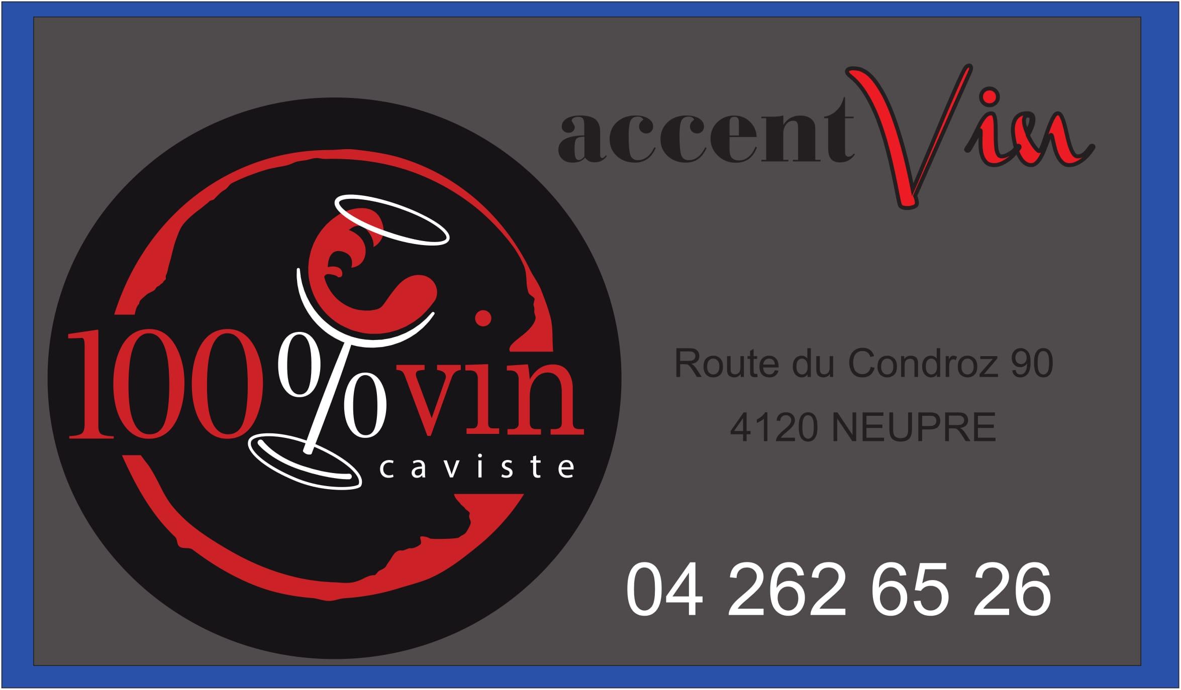 accent Vin