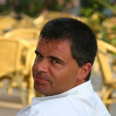 Bernard SANZ